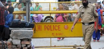 Death of 11 family members in India may be ritual mass suicide, police say