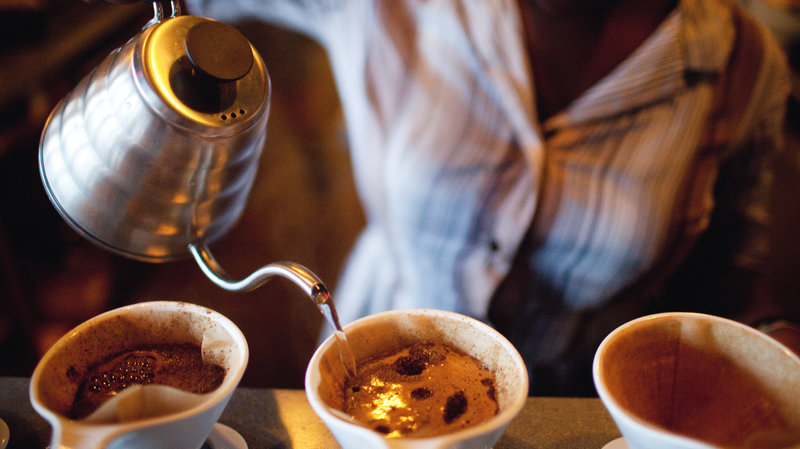 Coffee Drinkers Are More Likely To Live Longer