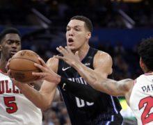 La NBA regresa a México en el  2018-19 con Orlando como local