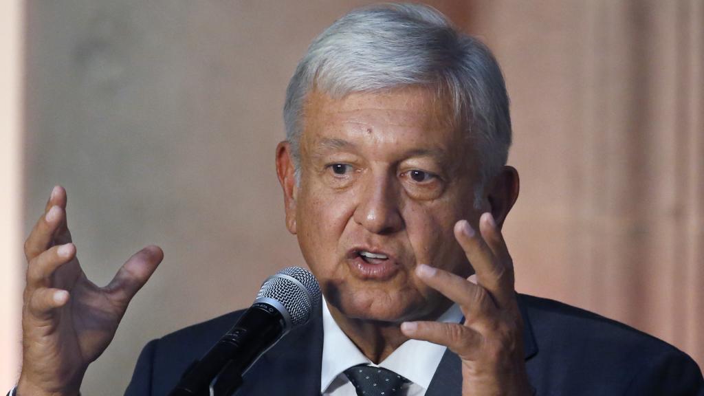 Por qué el presidente electo de México dice que no quiere guardaespaldas