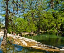 The most beautiful places in Texas you didn't know existed