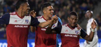 FC Dallas sigue evolucionando exitosamente