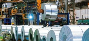 Construction Cost Data shows effect of Trade disputes as Aluminium and Steel Costs increase, rate of cost increases hits recent high