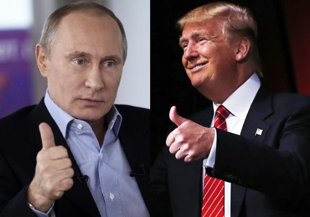 """Republicanos recuerdan a Trump que """"Rusia no es un aliado"""" y lo condenan"""