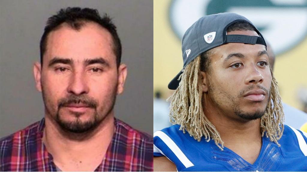 Para agrado de Trump, ilegal que mató a un jugador de NFL se declaró culpable