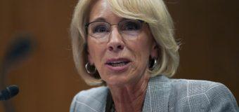 En qué consiste la propuesta de la Casa Blanca de fusionar  el Departamento de Educación con el de Trabajo