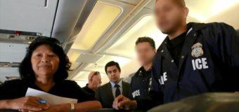 Trump abrió la puerta para deportar a cualquier inmigrante con o sin papeles en EEUU