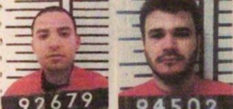 Dos peligrosos reos se fugan vestidos de policía de una cárcel en el norte de México