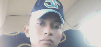 Madre de un policía asesinado en Nicaragua  denuncia que lo mataron sus propios compañeros