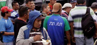 La Casa Blanca estudia una nueva y drástica  reducción a la cuota de refugiados que admite