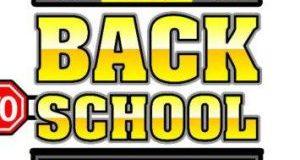 22ND-ANNUAL MAYOR'S  BACK TO SCHOOL FAIR
