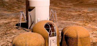 NASA: Conoce las cinco mejores viviendas para vivir en Marte
