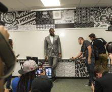 la NBA reacciona con fuerza a tuit ofensivo de Donald Trump contra LeBron James