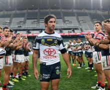 Robinson: 'JT has left a similar legacy to Beetson'