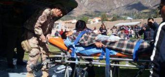 Mueren al menos nueve personas y más de medio  centenar se intoxica en una cena por funeral en Perú