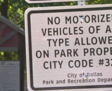 Scooter riders to be fined on Katy Trail