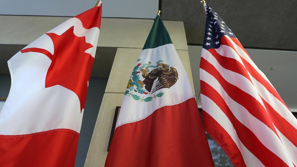 La incertidumbre domina las negociaciones del NAFTA pese al optimismo por el cambio de gobierno