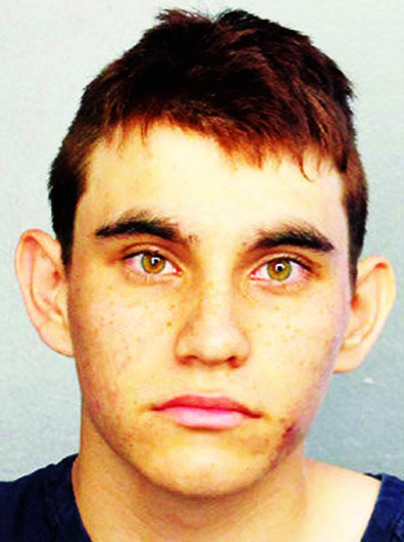 Nikolas Cruz, el asesino de la escuela en Parkland, pide que  lo maten