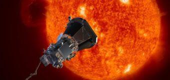 La NASA lanza con éxito la Onda Solar PARKER