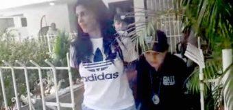 La 'Madame', la acusada de manejar la mayor red de  prostitución de menores desarmada en Colombia