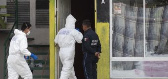 Hallan 10 cadáveres más  en Tlajomulco, Jalisco, el  mismo lugar donde el lunes aparecieron 10 cuerpos