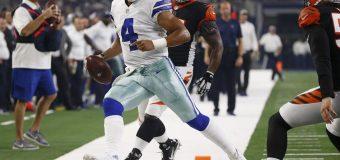 Toman calor los equipos de la NFL con siete juegos de pretemporada