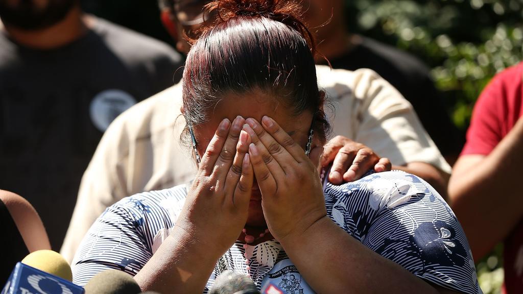 """""""Fuerza de deportación de Trump viola el debido  proceso migratorio"""": denuncian abogados"""