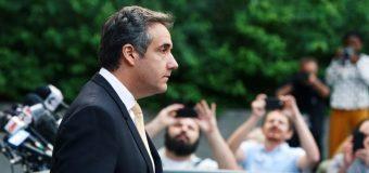 """""""Un corrupto y una persona peligrosa en la Oficina Oval"""", así se refiere el abogado de Cohen a Trump"""