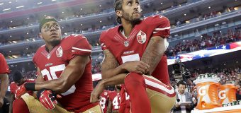 Texas  politician's explanation of why NFL players are kneeling goes viral
