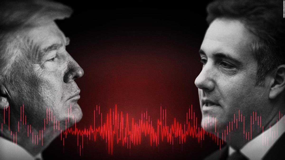 Trump es acusado por su exabogado de violar la ley: qué posibilidad hay de que sea enjuiciado