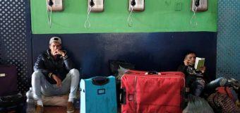 """""""Prefiero morir de hambre que agredido"""": dijeron migrantes  venezolanos regresan a su país tras ser atacados en Brasil"""