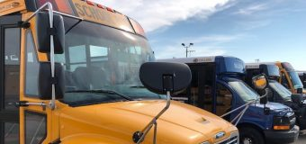Agradece el distrito la paciencia de las familias  durante los primeros días del transporte escolar