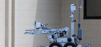 El robot que acabó con el tirador de Dallas, la nueva arma de EEUU