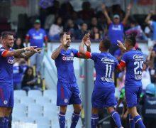 IMBATIBLES: Cruz Azul toma distancia como superlíder del Apertura 2018