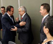 """Termina la """"luna de miel"""" entre Cuauhtémoc  Blanco y AMLO"""