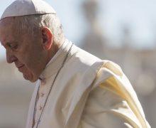 El Papa convoca reunión de obispos de todo el mundo para tratar abusos en la Iglesia Católica