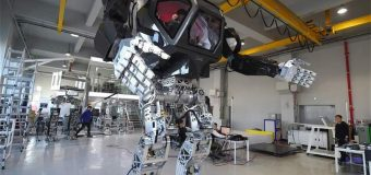 Activistas piden prohibir robots  asesinos 'antes de que sea tarde'