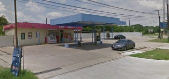 2 dead, 1 injured in shooting at Dallas gas station