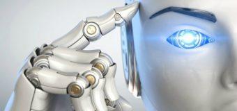 Inteligencia  Artificial,  Robots y lo que  nos depara  el futuro