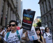 La nueva regla de 'carga pública' que propone Trump afectará principalmente a los inmigrantes enfermos y adultos mayores