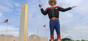 Welcome Back, Big Tex – Celebrating 66 Years