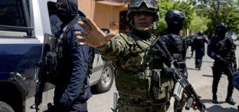 EEUU alerta a turistas de viajar a Acapulco
