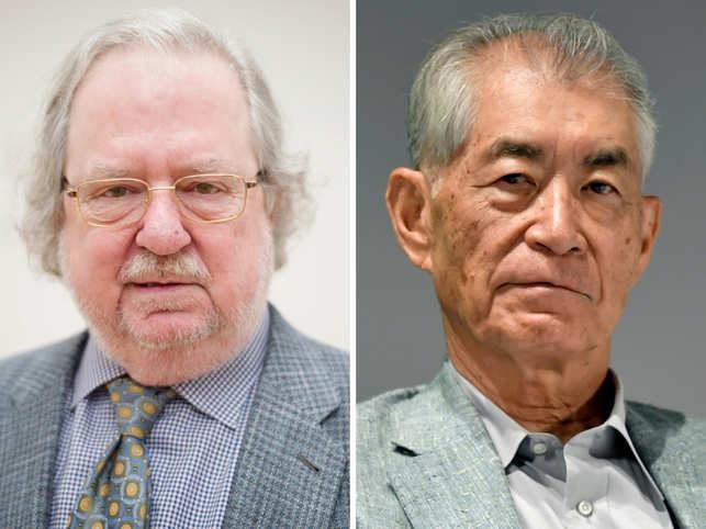 Un estadounidense y un japonés ganan el Nobel  de Medicina por terapias contra el cáncer