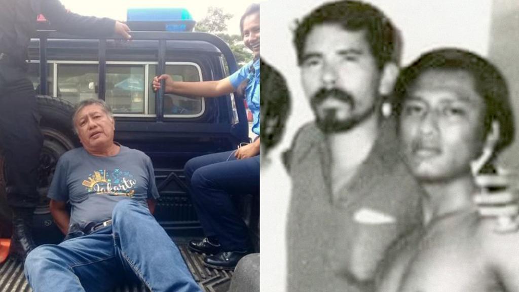 Apresan a exmilitares sandinistas históricos en Nicaragua