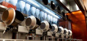 Egresados del MIT  crean el primer  restaurante atendido por robots