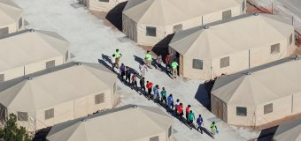 Abogados piden al público que exprese por escrito su rechazo al plan del gobierno de encarcelar a menores indocumentados
