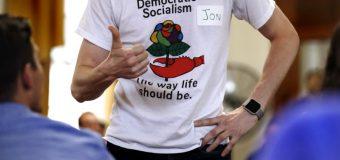 Los millenials en Estados Unidos se identifican cada vez más con el socialismo