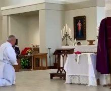 Revelarán los nombres de sacerdotes acusados de pederastia desde 1950