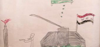 In Syria, A School Helps Children Traumatized By War