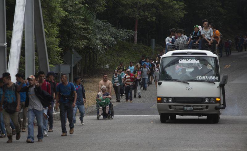 Con cuánto ayuda EEUU a Honduras